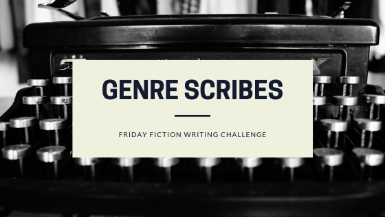 Genre Scribes: Friday Fiction Writing Challenge 35 Bronze by Susan T Braithwaite