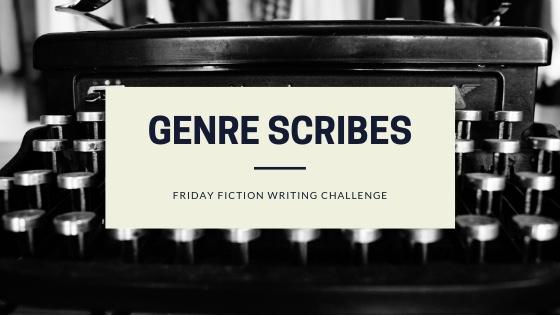 Genre Scribes: Friday Fiction Writing Challenge #42 — Extort by Susan T. Braithwaite