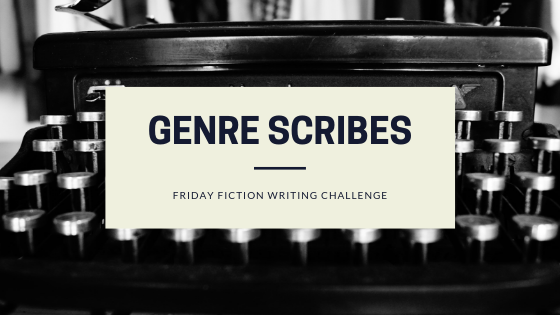 Genre Scribes: Friday Fiction Writing Challenge 27 -- Village