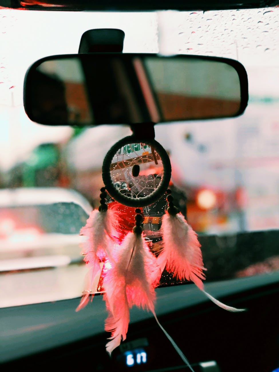 Genre Scribes: Friday Fiction Writing Challenge #36 —Mirror