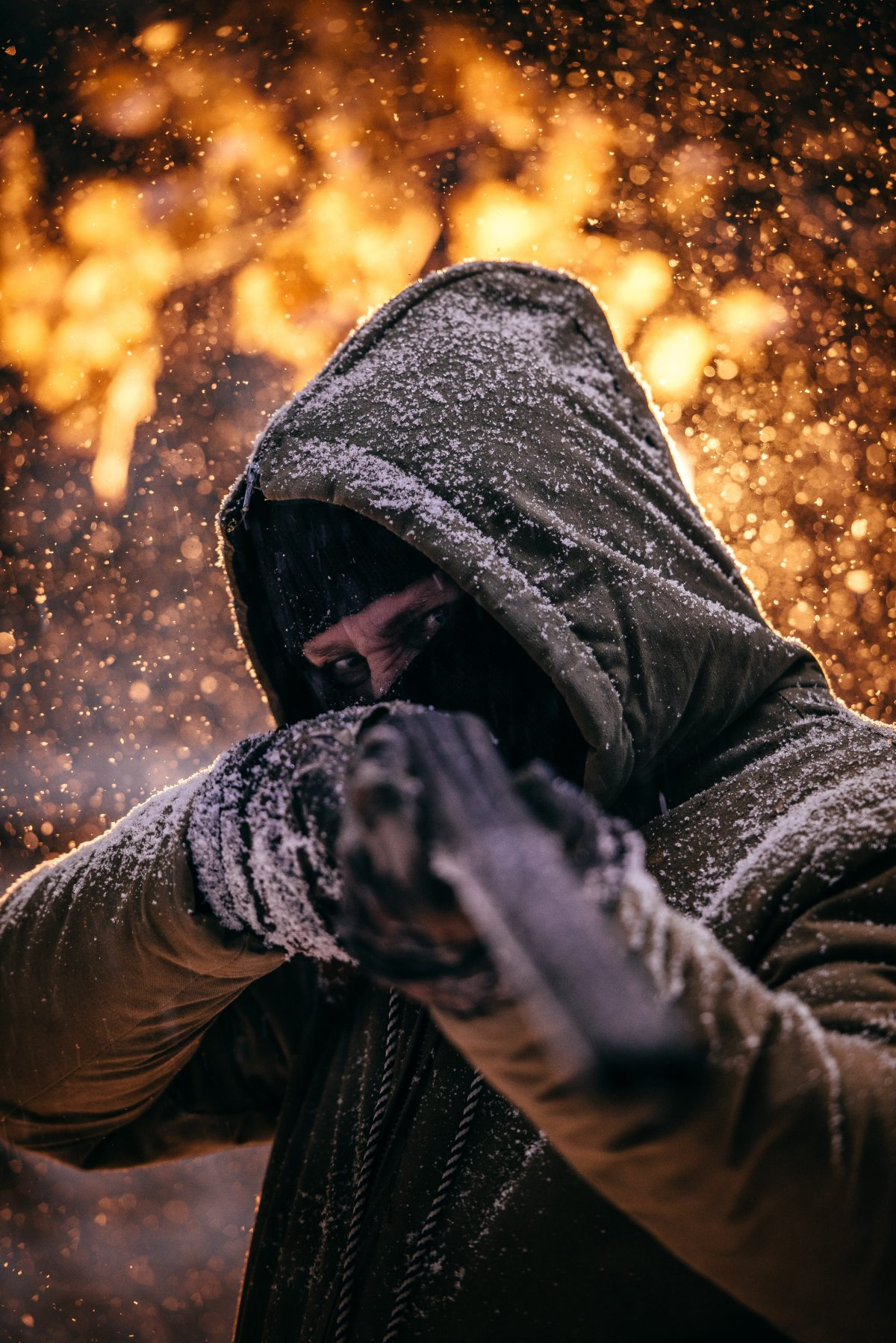 Genre Scribes: Friday Fiction Writing Challenge #42 —Extort