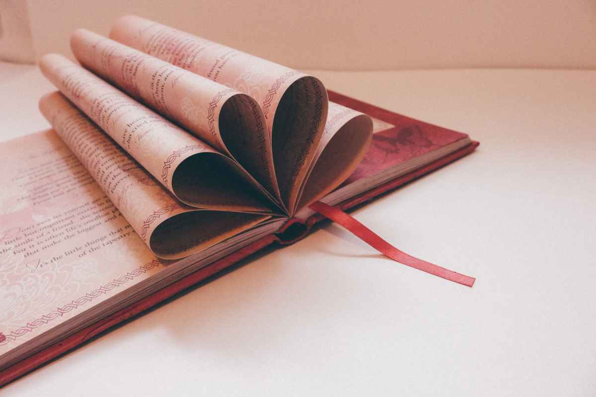Author Journal 16th – 29th September2021